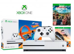 pack xbox one s farcry hot wheels barata chollos amazon blog de ofertas bdo