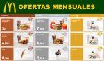 Ofertas McDonalds Junio 2018 + Código ORO ¡Todos los Descuentos!