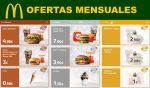 Ofertas McDonalds Julio 2018 + Código ORO ¡Todos los Descuentos!