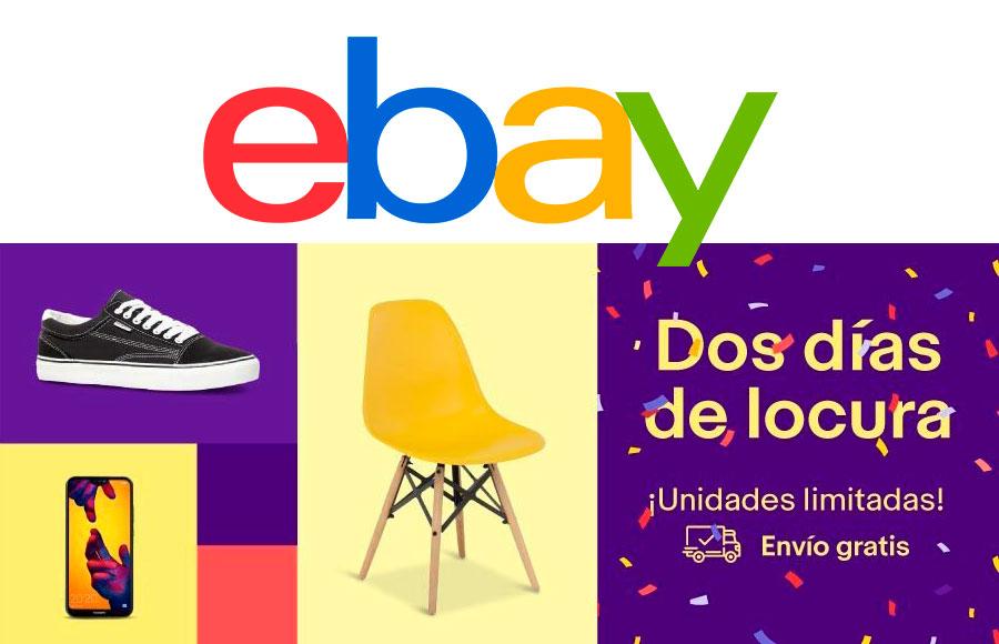 2 dias de locura ebay