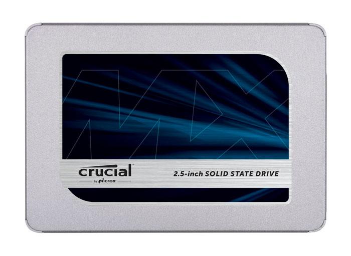 Disco Duro SSD Crucial MX500 2TB barato