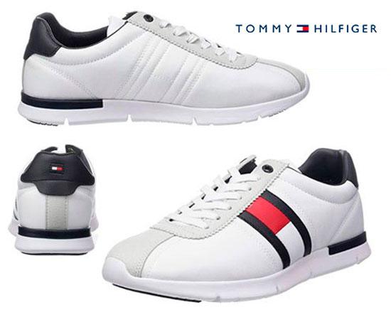 ofertas zapatillas tommy hilfiger retro baratas chollos amazon blog de ofertas bdo