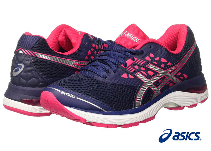 Zapatillas Asics Gel-Pulse 9 baratas