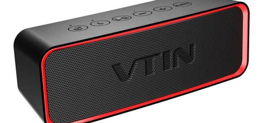 altavoz bluetooth vtin r2 barato chollos amazon blog de ofertas bdo