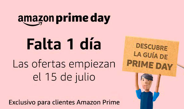 primeday ofertas