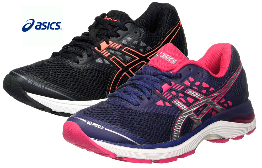 asics gel pulse 9 baratas chollos amazon blog de ofertas bdo