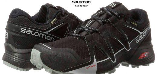 Salomon Speedcross Vario 2 GTX zapatillas trail baratas chollos amazon blog de ofertas bdo