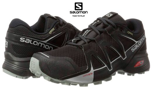 Salomon Speedcross Vario 2 GTX zapatillas trail baratas chollos amazon blog de ofertas bdo