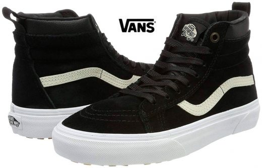 zapatillas vans sk8-hi mte baratas chollos amazon blog de ofertas bdo