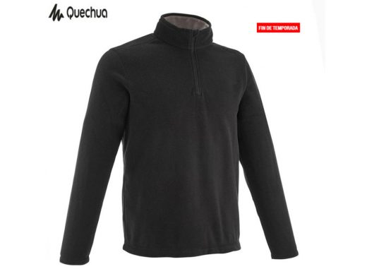 forro polar quechua forclaz barato chollos amazon blog de ofertas bdo