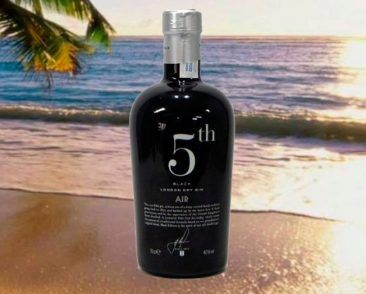 ginebra 5th black air london barata chollos amazon blog de ofertas bdo