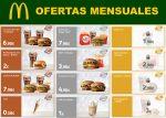 Ofertas McDonalds Septiembre 2018 + Código ORO ¡Todos los Descuentos!