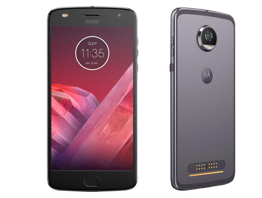 Motorola Moto Z2 Play barato chollos amazon blog de ofertas bdo