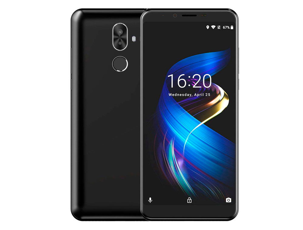 cubot x18 plus barato chollos amazon smartphone