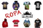 ¿Dónde comprar ropa de Fortnite barata? Aquí te lo contamos