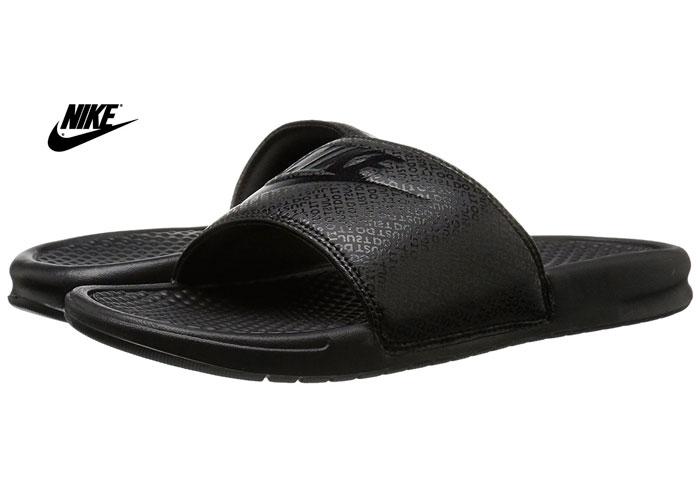 4bb36aeb8fa Chollo! Chanclas Nike Benassi Jdi baratas 10€ al -60% Descuento