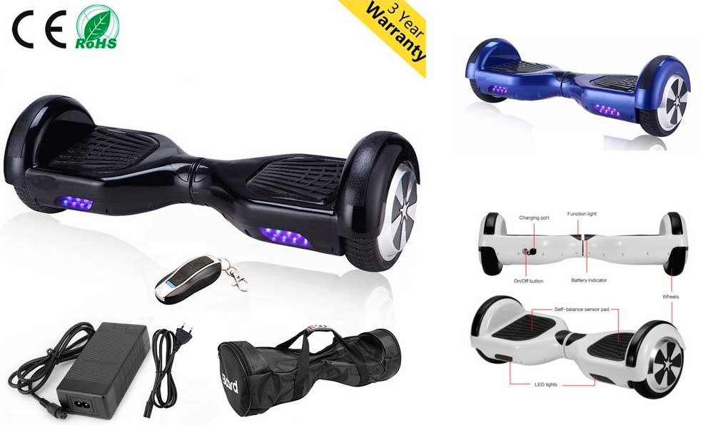 donde comprar hoverboard barato chollos amazon blog de ofertas bdo