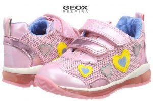 Zapatillas Geox B Todo Girl A baratas