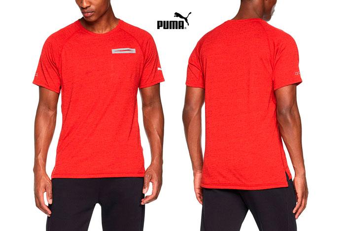 Camiseta Puma Energy barata