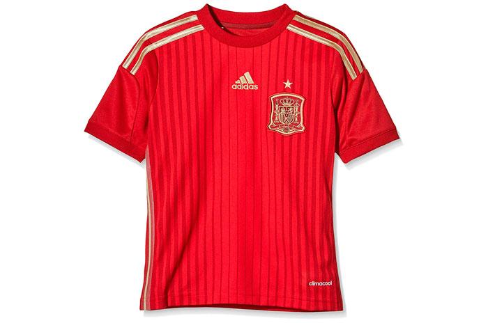 Camiseta Adidas España barata