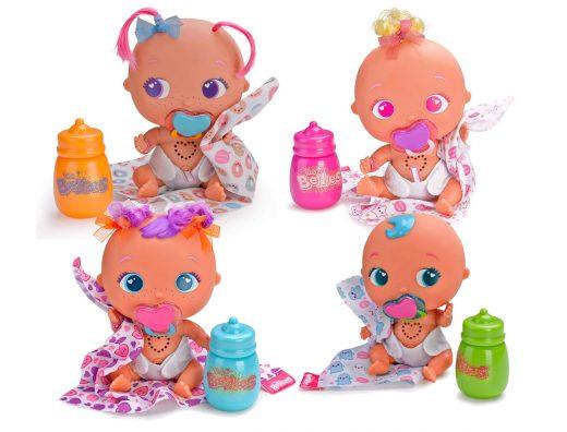 donde comprar muñecas the bellies estas navidades chollos amazon blog de ofertas bdo