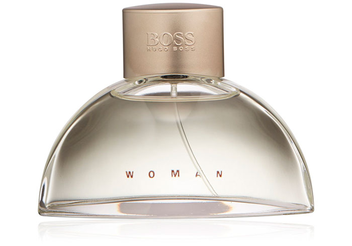 Colonia Boss Woman Eau de Parfum 90ml barata