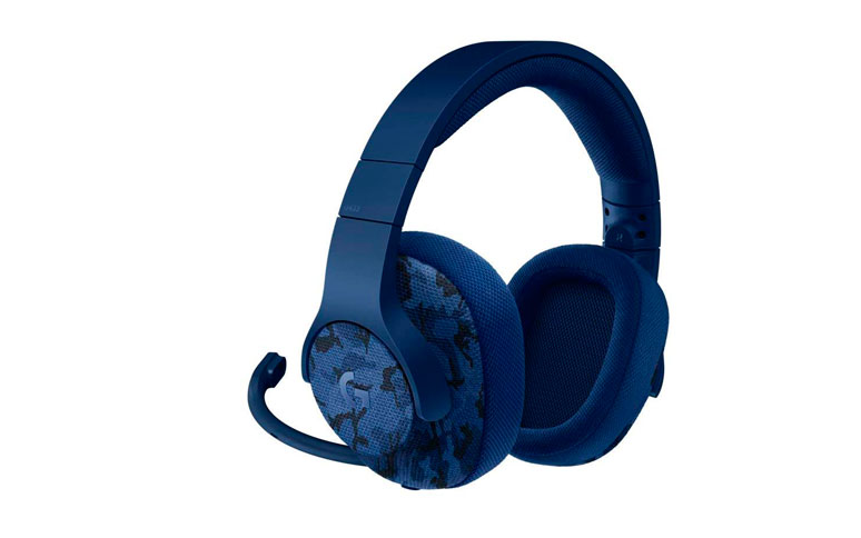 Auriculares Logitech G433 baratos