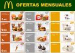 Ofertas McDonalds Octubre 2018 + Código ORO ¡Todos los Descuentos!
