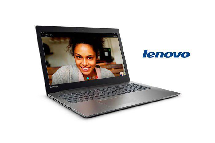Ordenador Portátil Lenovo Ideapad 320-15AST barato
