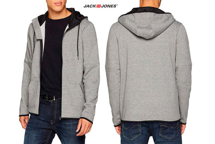 Sudadera Jack & Jones jcoalpha barata