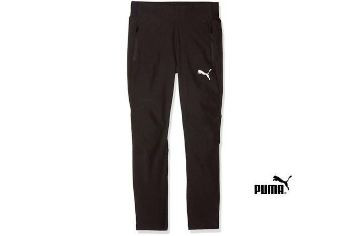 Enumerar Debería Rusia  Chollo! Pantalones de chandal Puma niños barato desde 5€