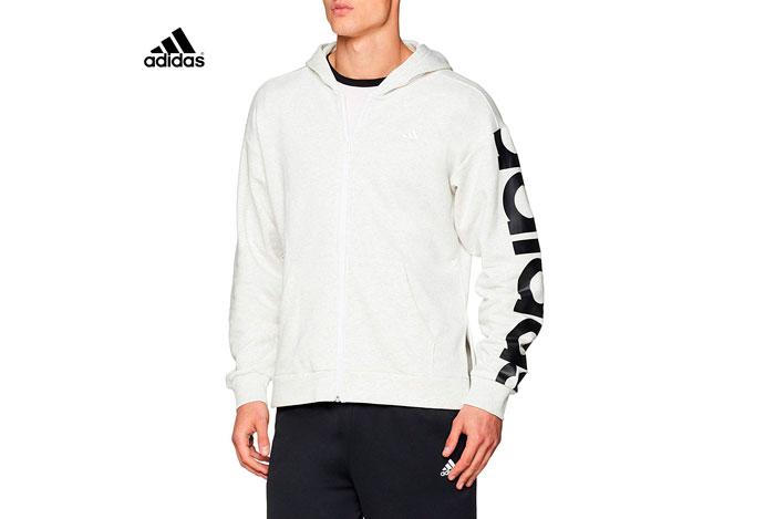 Sudadera Adidas M Bl Sw Fzjk barata