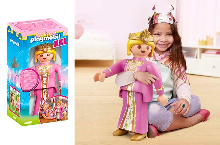 Playmobil Figura Princesa XXL barata