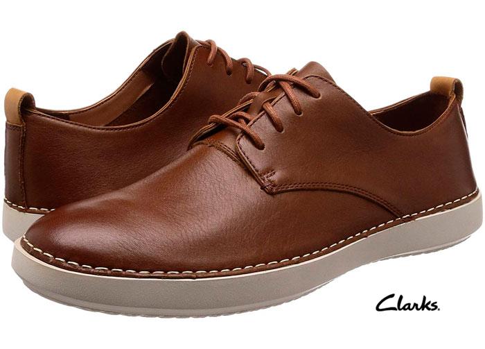 Zapatos Clarks Komuter Walk baratos