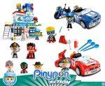 ¿Donde comprar Pinypon Action estas navidades? Te lo contamos …