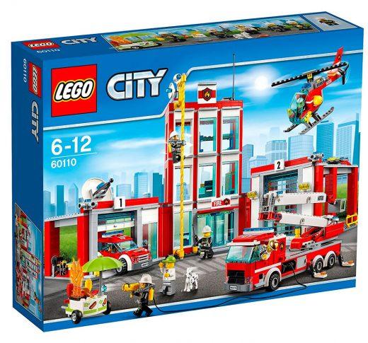 lego estacion de bomberos barato chollos amazon blog de ofertas bdo