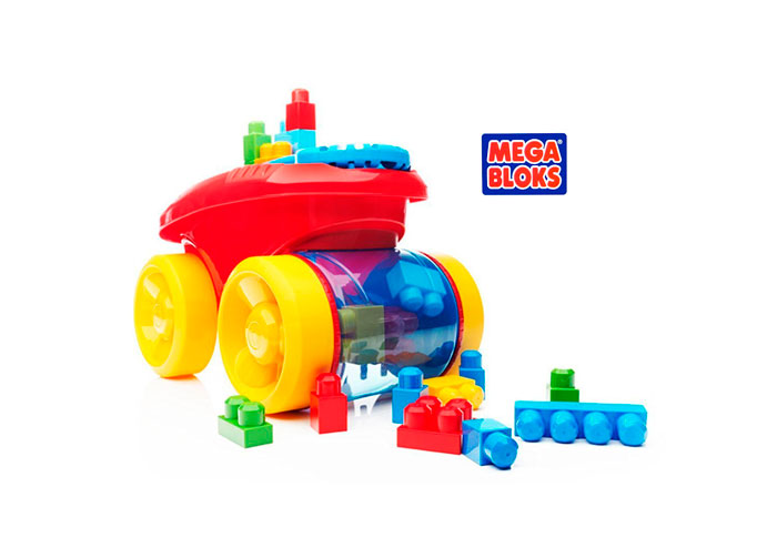 Traga bolas Mega Bloks-CNG23 barato