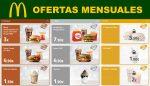 Ofertas McDonalds Diciembre 2018 + Código ORO ¡Todos los Descuentos!