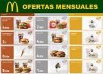 Ofertas McDonalds Noviembre 2018 + Código ORO ¡Todos los Descuentos!