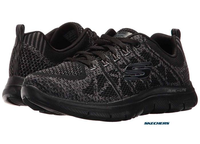 Zapatillas Skechers Flex Appeal 2.0-New Gem baratas