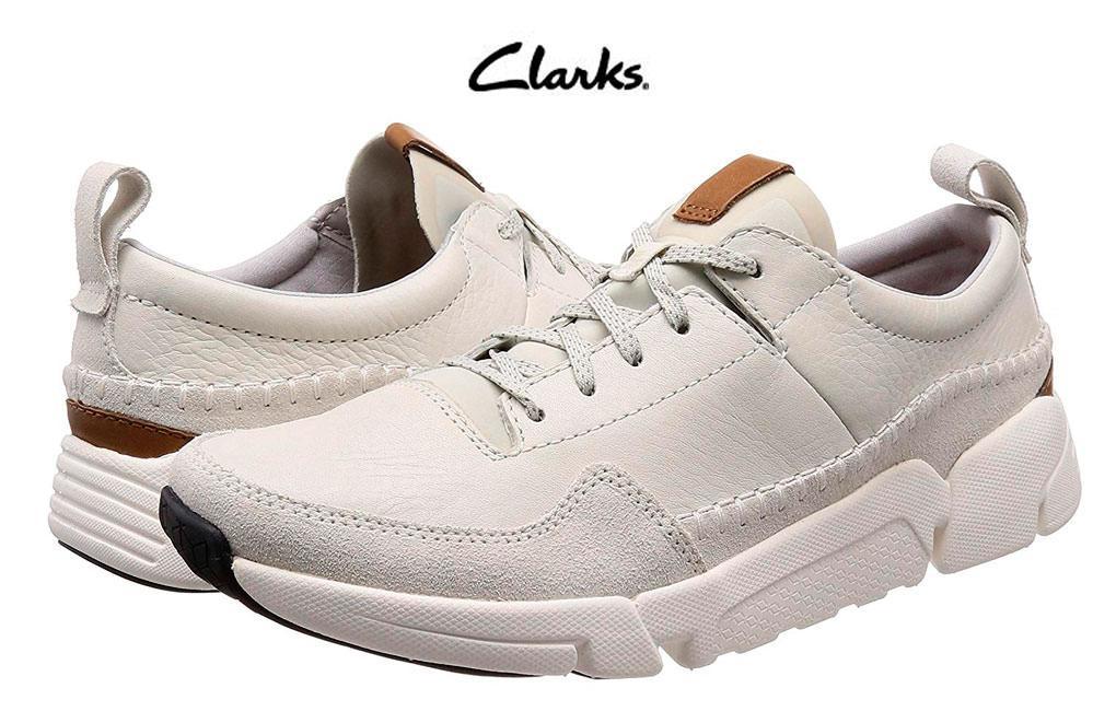 Zapatillas Clarks Triactive Run baratas