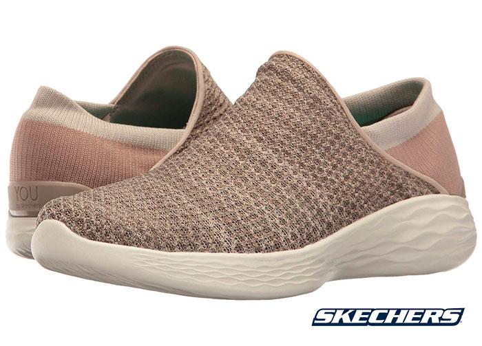 Zapatillas Skechers You baratas