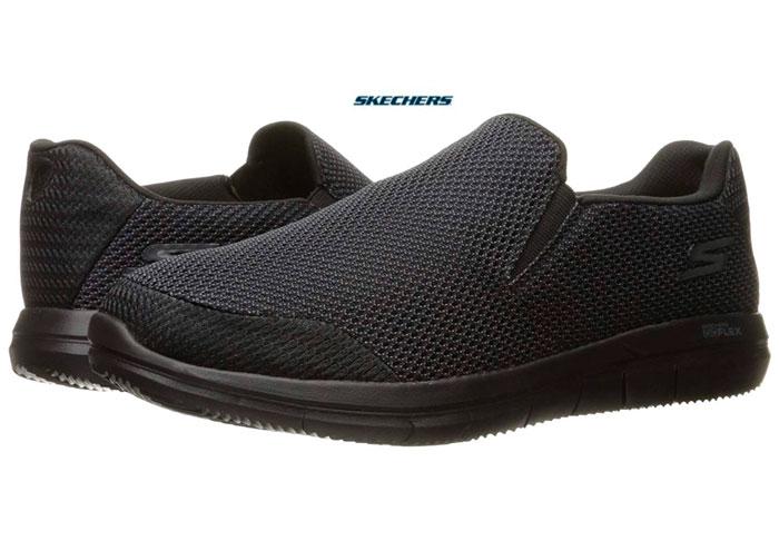 Zapatillas Skechers Go Flex 2 baratas