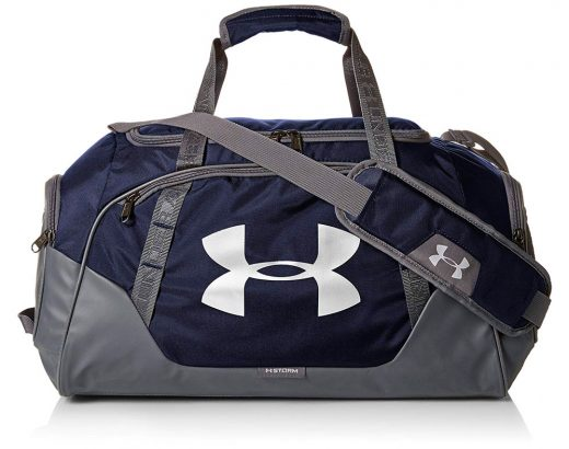 under armour innegable duffel bag barata chollos amazon