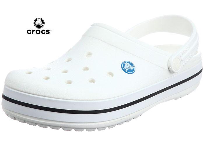 Zuecos Crocs Crocband baratos