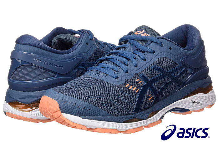 zapatillas Asics Gel-Kayano 24 baratas