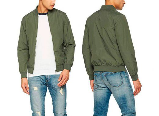 chaqueta bomber jack jones jornew barata chollos amazon blog de ofertas bdo
