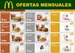 Ofertas McDonalds Enero 2019 + Código ORO ¡Todos los Descuentos!