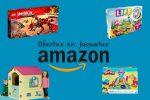Ofertas en juguetes en Amazon