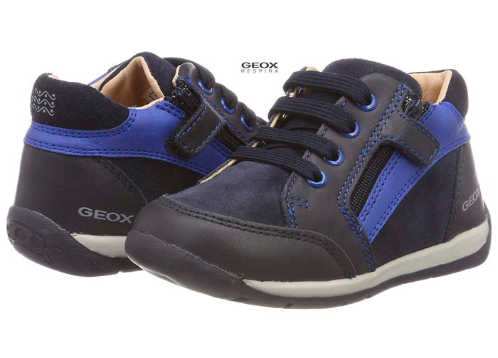 zapatillas Geox B Each Boy A baratas